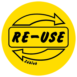 Logo RE-USE